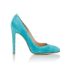 Picture of Round toe pumps