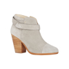 Picture of Nude ankle boots