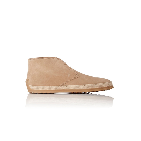 Picture of Chukka Boot Suede
