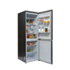 Picture of Stainless Steel Fridge-Freezer