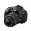 Picture of Nikon D5300 Digital SLR Camera