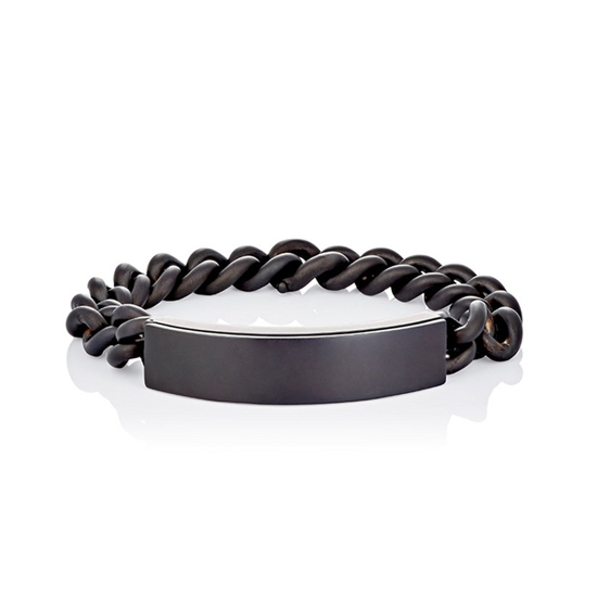 Picture of Curb Link Bracelet